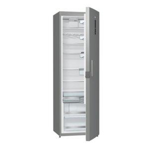 Хладилник с една врата Gorenje R6192LX, Клас А++, Обем 370 л, 1 компресор